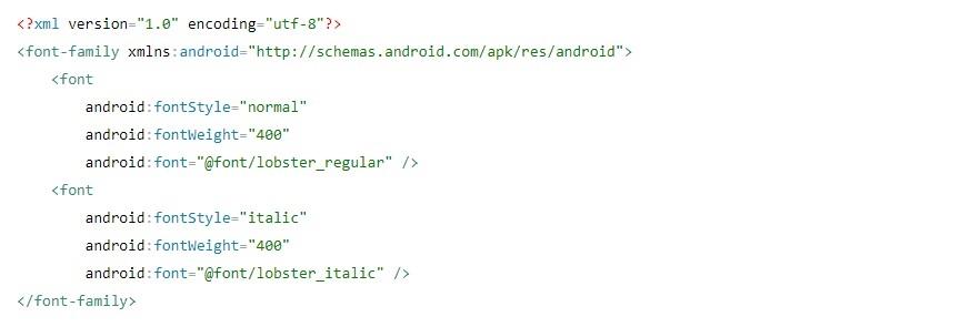 Обзор вспомогательной библиотеки Android SDK v26 — Блог — IT
